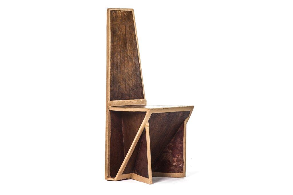 Cadeira Virgínia