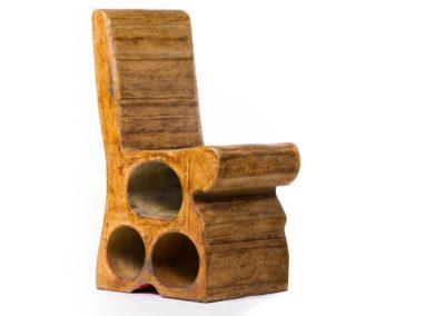 Cadeira Trisquel